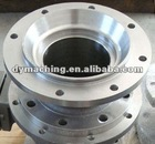 CNC High Precision Machining and Forged parts