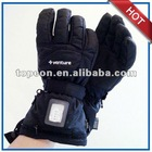 heated gloves infrared carbon fiber heater