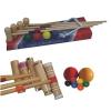 CQ-0661 Croquet set