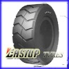 Industrial and forklift tire