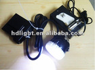 LED Mine Lamp (Headlamp), Cap Light