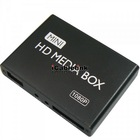 Mini 1080P Full HD Media Player-MKV/RM-SD/USB/SDHC/MMC HDD-HDMI((REALTEK1055D))