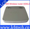 high sensitivity Long Range ADSL2+Modem Wireless Router