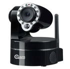 2012 New Night Vision Indoor wifi network camera