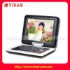 16.5 inch DVD Player portable with tv tuner