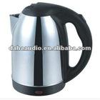 Hot kettle DMK