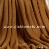 Picktomato Single Color Superfine Fiber Blanket