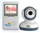 Wireless Baby Monitor with VOX and IR Night vison