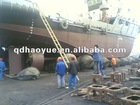boat lifting airbag manufacture