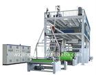 FM-2400 PP Nonwoven fabric making machine