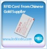 Mifare IC Card,Imported IC Card