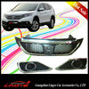LIMGYE 2012 CRV ABS chrome plated front mesh grille