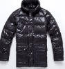 fashion men winter jacket 2012