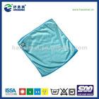 Professional high class microfiber glass cloth