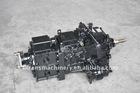 dumper lorry manual transmission