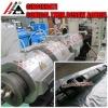 Cincinnati twin screw barrel cylinder for PVC