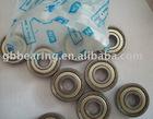 miniature bearing,washing machine bearing,wheel chair bearing