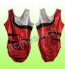 2012 Newest gymnastic leotard wear for girl