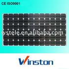 160-190W Solar Panel