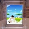 HX 2012 Wedding Photo Aluminum Frame Slim Led Light Box