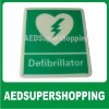 Europe AED sign/decals