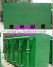 2012 hot sell charcoal carbonization machine 0086 15238020669