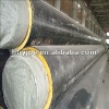 API 5L GrB 3LPE coating pipe,API,PED,ISO certificate,DIN,JIS,BS standard