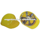 RSH009 ABS/HDPE/PP Material With Chin Strap Working Helmet