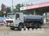 Sinotruk HOWO 6x6 all wheel drive water truck