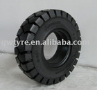 solid tyre 28*9-15