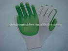 NR lndustrial Rubber Gloves