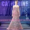 Catherine Fashion Evening Dress 2012 0001