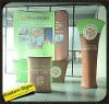 6ft Backdrop With Promotion Counter Display Booth