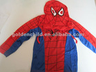 Halloween spider man costumers