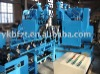 Edge-Curling Machine for packaging machine or barrel making machine