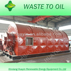 best selling continuous waste plastic reclaim machine