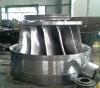 Water Turbine Generator---Francis Turbine