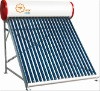 Non-pressure Solar Water Heater- Robus plus series