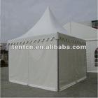 6x6m Aluminium Tent