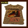 Boys T Shirt with Graphic child wear