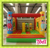 China 2012 new design Inflatable bouncer