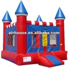 inflatable moonwalk,inflatable bouncer,bounce and slide