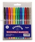 felt tip water color pen CE