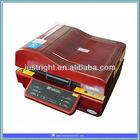 Vacuum 3D Sublimation Heat Press Printing Machine