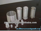 Welded Stainless Steel Filter Screen Wire Mesh