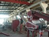 LDPE film recycling plant (All the machines with CE certification )