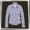 Chemise femme cotton fabric 2012 fashion