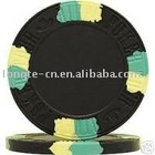 10.0g Clay poker chip
