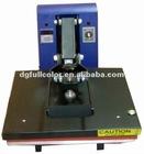 T-shirt Heat Transfer Press Sublimation Machine (FC-001A)