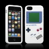 silicone case for iphone 5 case for game boy iphone 5 case